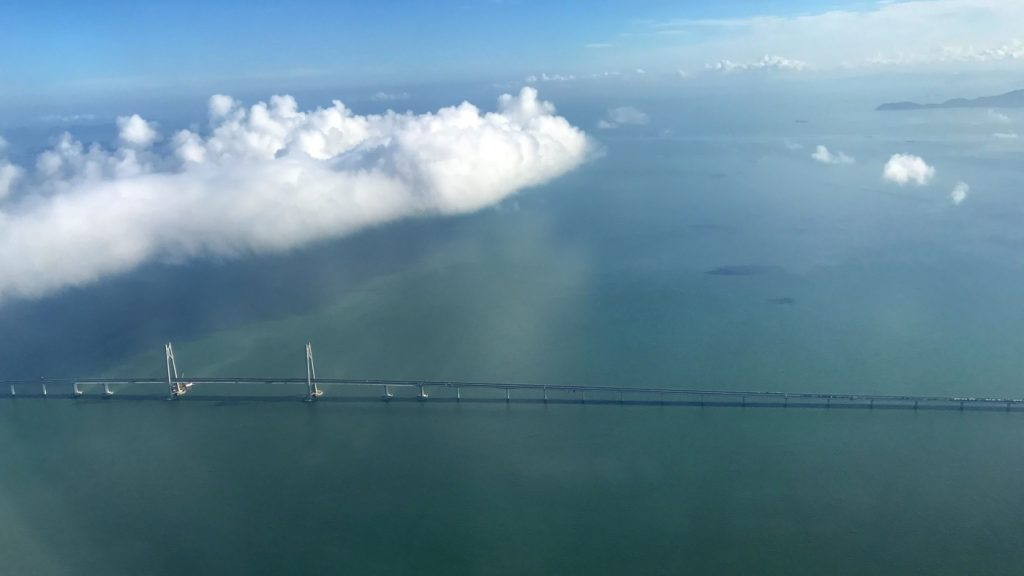 Qingzhou Channel Bridge
