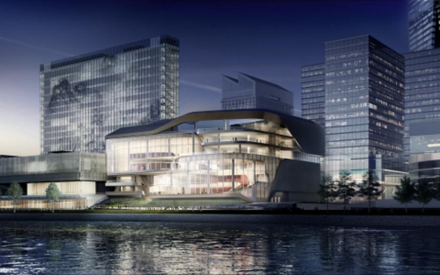 Lyric Theatre Complex