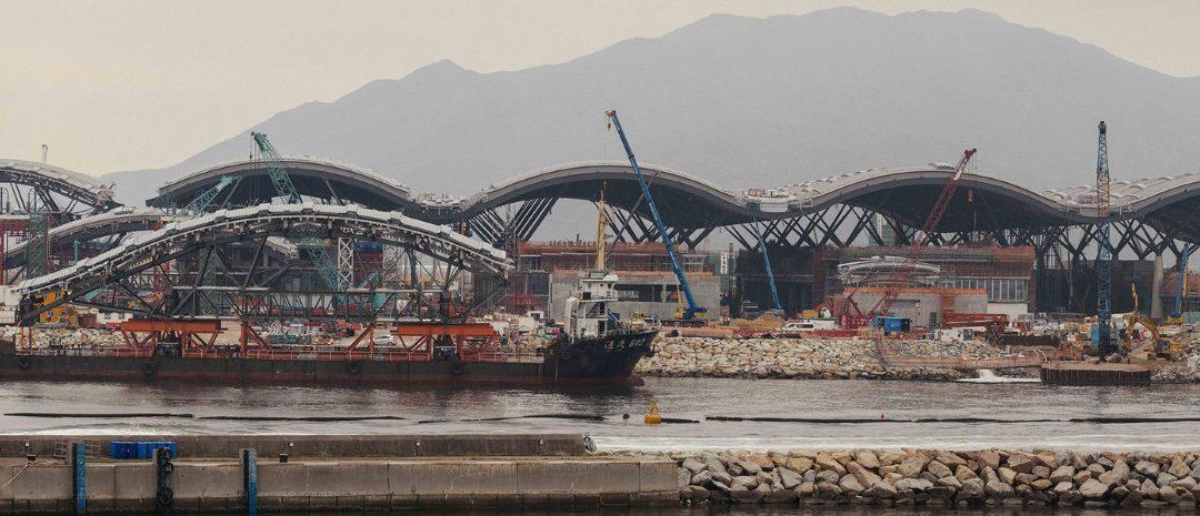 News update: Hong Kong-Zhuhai-Macau Bridge opens; government unveils massive land reclamation plan to address housing crisis