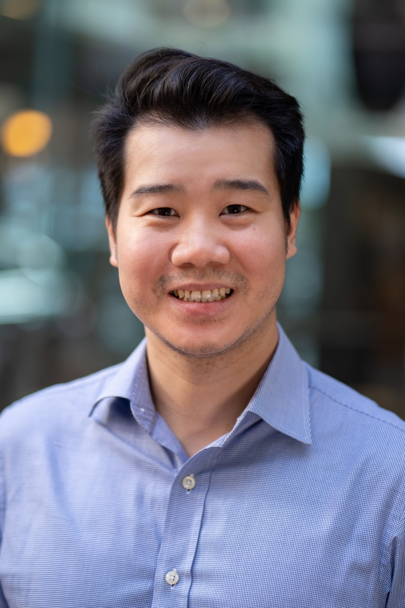 adrian chan - consultant