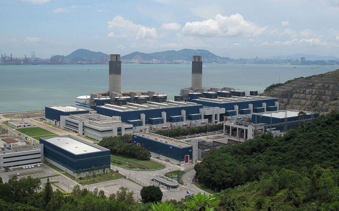 Black Point Power Station
