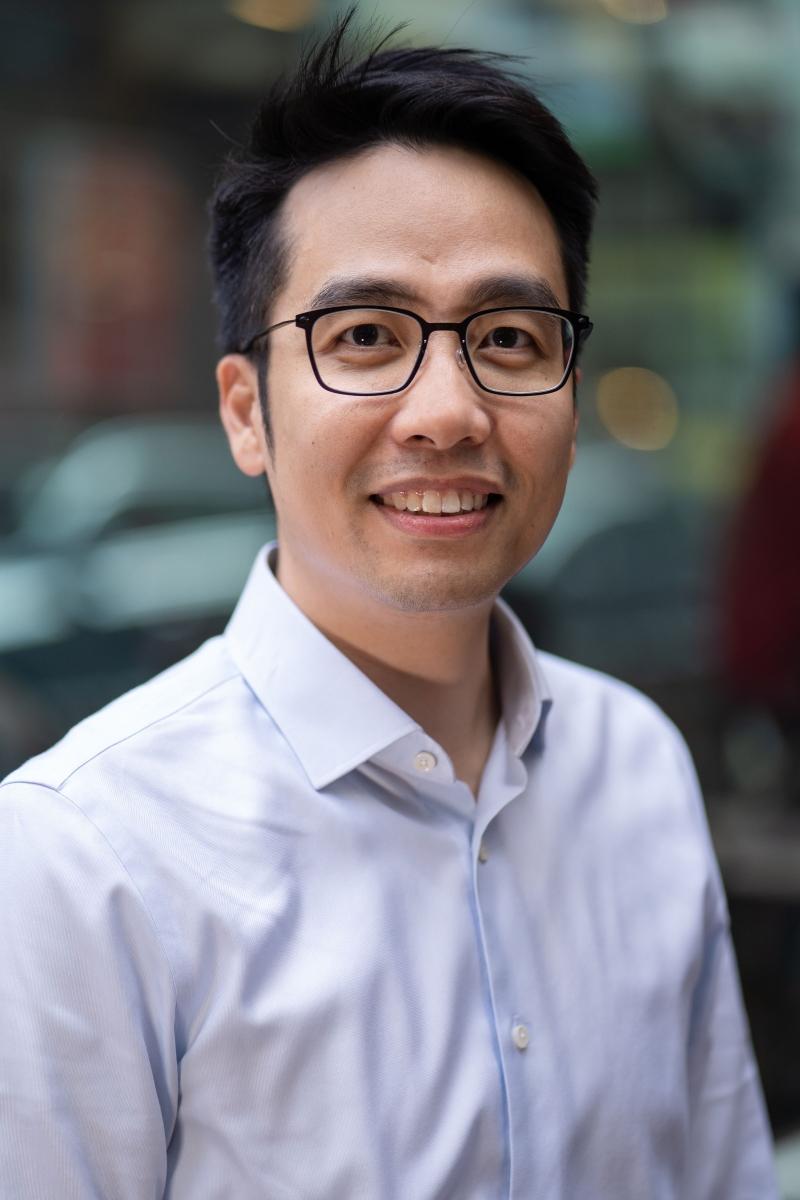 Gary Ho - Senior Consultant