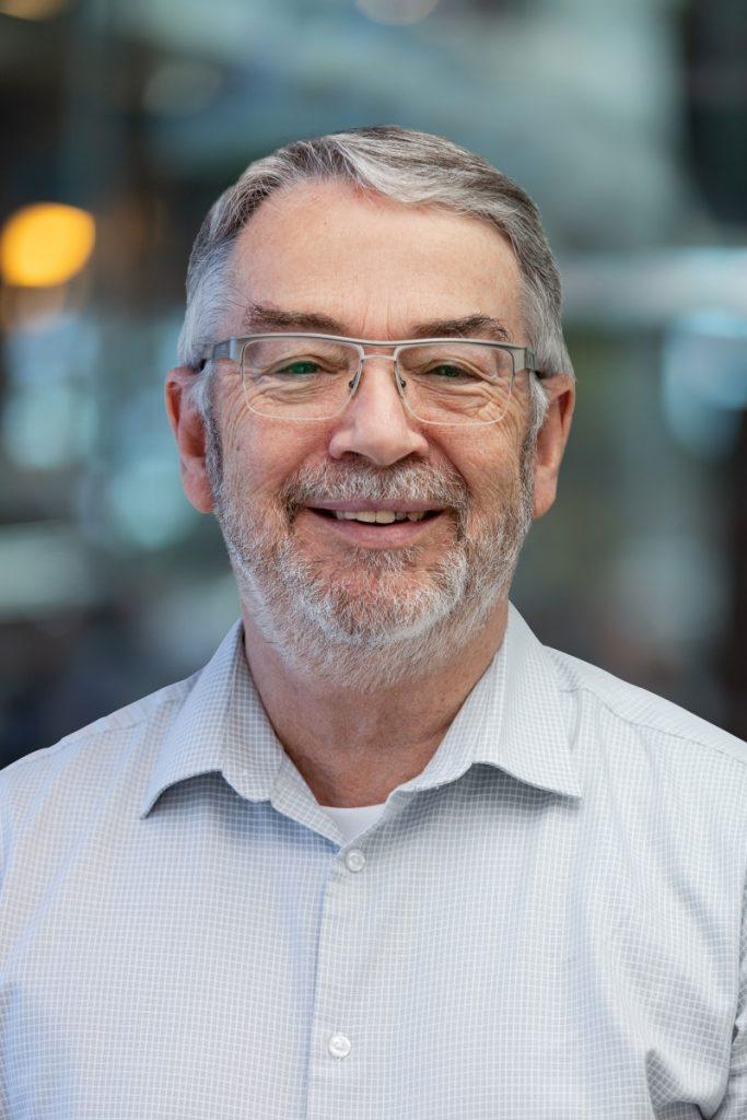 Jim Brydon - Managing Consultant