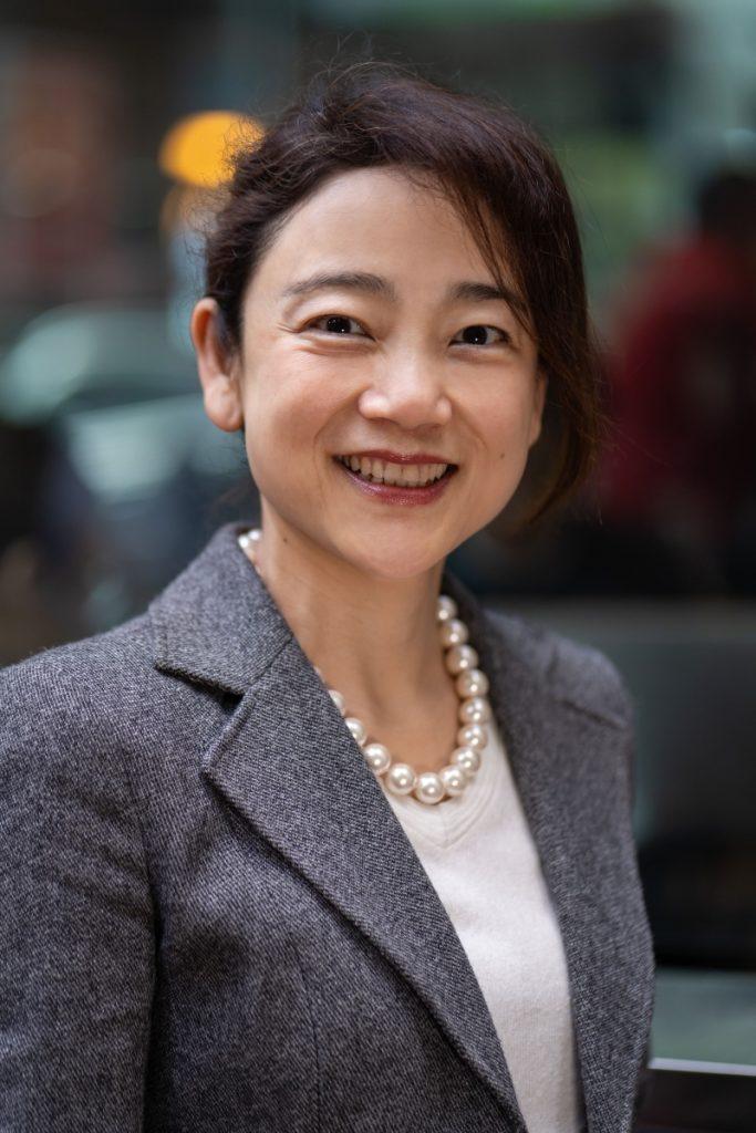 Nga Yan Yu - Senior Consultant