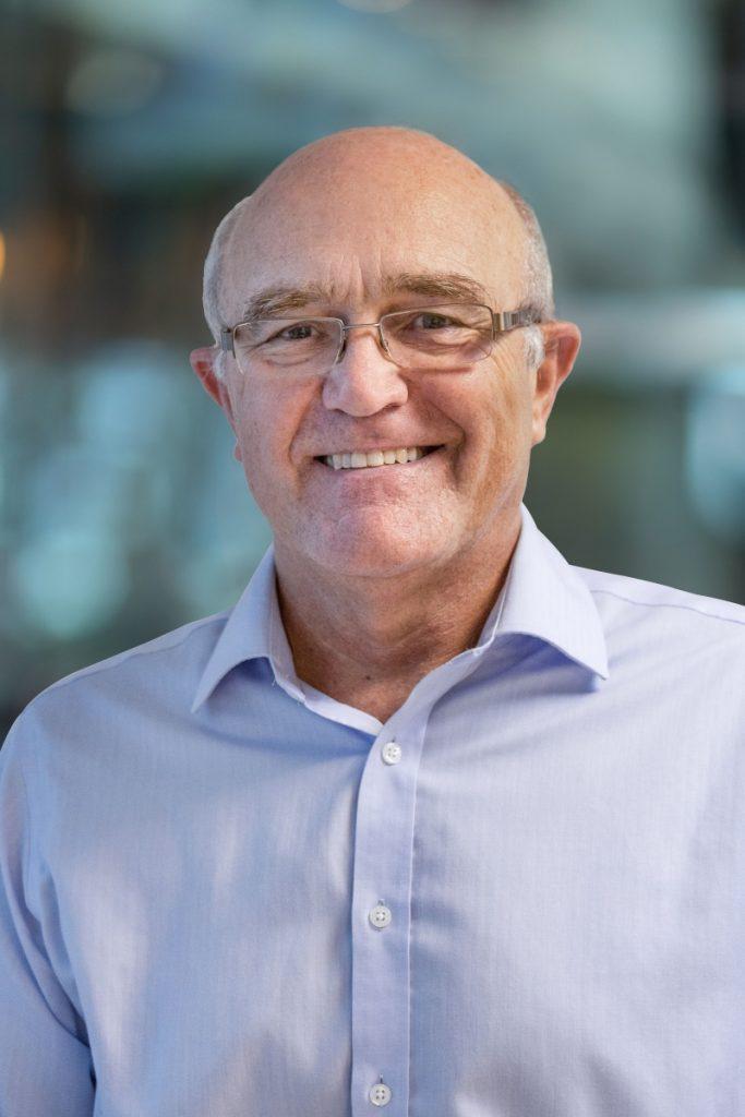 Peter Stafford - Managing Consultant