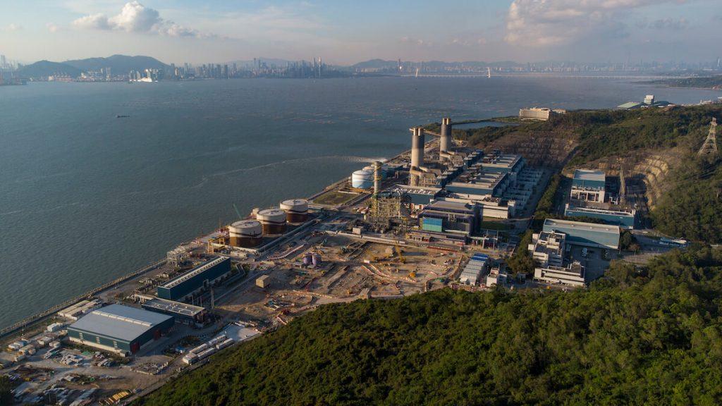 Black Point Power Station, Hong Kong