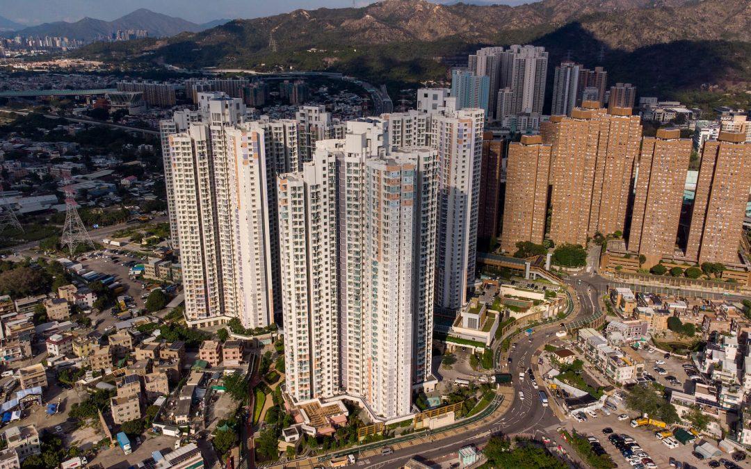 Tuen Mun 54 Housing Authority Development